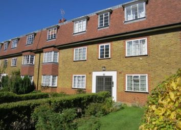 Thumbnail 1 bed flat to rent in Denison Close, Hampstead Garden Suburb