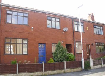 Thumbnail 3 bed terraced house to rent in Jenkinson Street, Hindley, Wigan