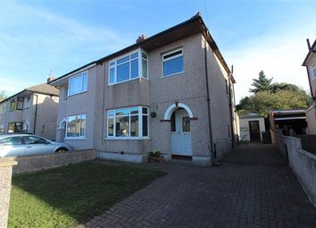 Thumbnail 3 bed property for sale in Greengate Lane, Carnforth