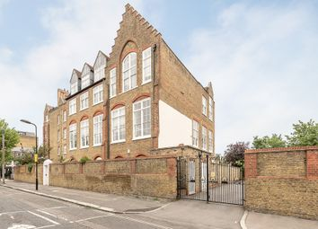 Thumbnail 2 bed flat to rent in Frederick Building, De Beauvoir