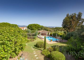 Thumbnail 6 bed property for sale in Saint-Tropez, 83990, France