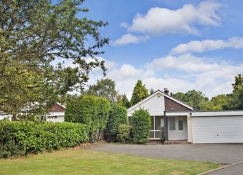 Thumbnail 3 bed detached bungalow for sale in Bryanston Court, Grange Road, Solihull