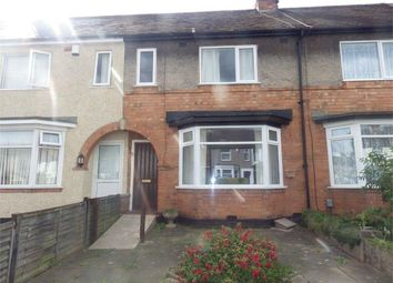 Thumbnail 3 bed property to rent in Telfer Road, Coventry
