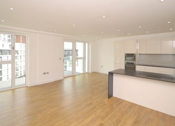 Thumbnail 2 bed penthouse to rent in Watts Apartments, Nine Elms Point, London