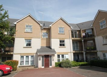Thumbnail 3 bed flat to rent in Wallace Road, Colchester