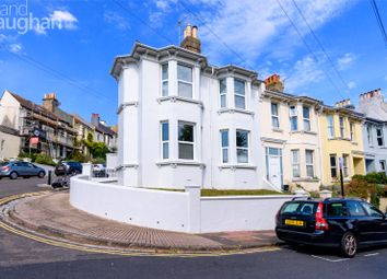 Princes Crescent, Brighton, East Sussex BN2. 2 bed end terrace house for sale