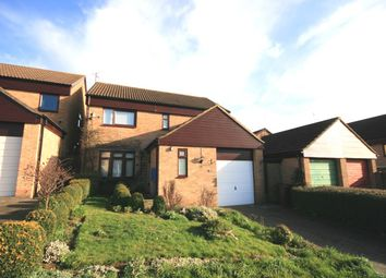 4 bed detached house for sale in Oulton Rise, Parklands, Northampton NN3