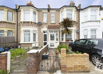 Thumbnail 3 bed terraced house for sale in Norman Road, Ilford