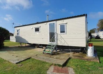 Thumbnail 2 bedroom mobile/park home for sale in Bunn Leisure, Selsey
