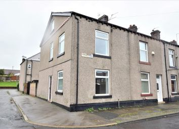 Thumbnail 3 bedroom end terrace house to rent in Melton Street, Heywood