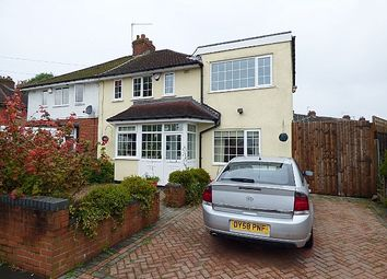 Thumbnail 5 bed semi-detached house for sale in Sir Hiltons Road, West Heath