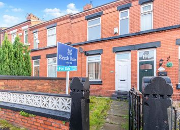 Thumbnail 3 bed terraced house for sale in Speakman Road, Dentons Green, St. Helens, Merseyside