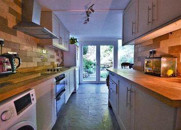 Thumbnail 4 bed terraced house for sale in Moorholme, Woking, Surrey
