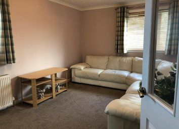 Thumbnail 1 bedroom flat to rent in Lewis Road, Sheddocksley, Aberdeen