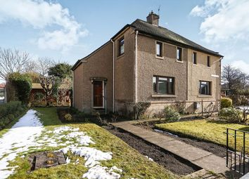 Thumbnail 2 bed semi-detached house for sale in Woodburn Street, Dalkeith