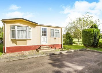 Thumbnail 2 bedroom property for sale in St. Christophers Park St. Christophers Road, Ellistown, Coalville
