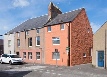 Thumbnail 3 bedroom terraced house for sale in Gas Brae, Errol, Perthshire
