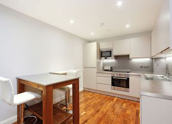 Thumbnail 1 bed property to rent in Holman Road, London