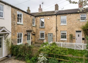 Thumbnail 2 bed terraced house for sale in High Street, Clifford, Wetherby, West Yorkshire