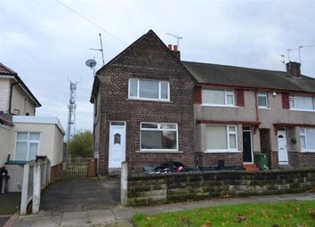 Thumbnail 3 bed terraced house to rent in Shore Drive, New Ferry, Wirral