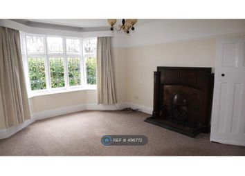 Thumbnail 4 bed semi-detached house to rent in Menlove Avenue, Liverpool