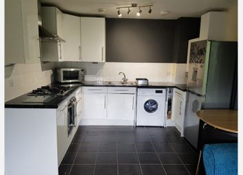 Thumbnail 2 bedroom flat for sale in Sutcliffe Close, Stevenage