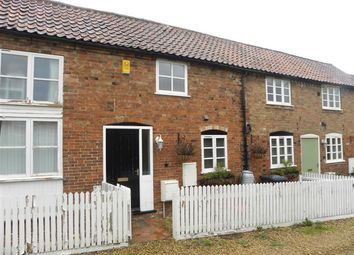 Thumbnail 2 bed cottage to rent in Church Street, Cropwell Bishop, Nottingham