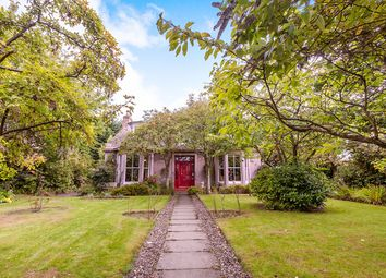 Thumbnail 5 bed detached house for sale in North Esk Road, Montrose