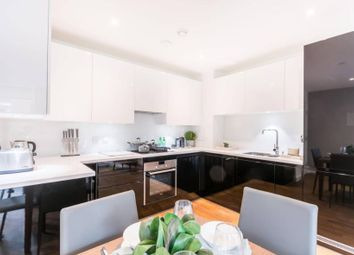 Thumbnail 3 bedroom flat for sale in New Development, Upton Park, Eastham, London