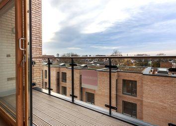 Thumbnail 1 bedroom flat to rent in Regent Court, Vinery Way, Hammersmith