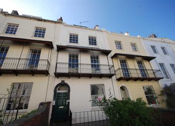 Thumbnail 1 bedroom flat to rent in Meridian Place, Clifton, Bristol