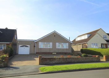 Thumbnail 2 bed detached bungalow for sale in Sandringham Road, Swindon, Wiltshire