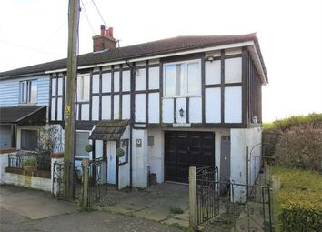 4 bed semi-detached house for sale in Creekview, Nordelph, Downham Market PE38