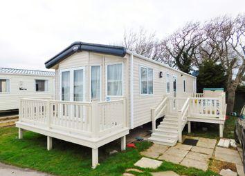 Thumbnail 3 bed mobile/park home for sale in Hook Lane, Warsash, Southampton, Hampshire