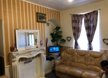 Thumbnail 2 bed terraced house for sale in Belmont St, Rotherham