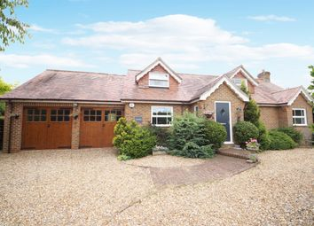 3 bed detached house for sale in Lampards Close, Wedmans Lane, Rotherwick, Hook RG27