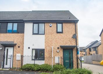 Thumbnail 1 bed end terrace house for sale in Colwyne Place, Newcastle Upon Tyne