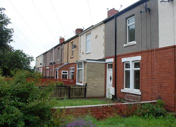 Thumbnail 3 bed terraced house to rent in Beatrice Avenue, Blyth