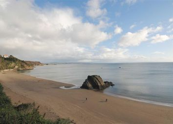 Thumbnail 2 bed flat for sale in 7, Glendower, Tenby, Pembrokeshire