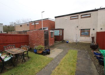 Thumbnail 2 bed detached house for sale in Lauder Court, Glenrothes