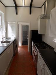 Thumbnail 4 bed terraced house to rent in Marlborough Road, Coventry