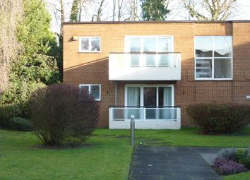 Thumbnail 3 bed flat to rent in Hillside Road, St. Albans, Hertfordshire