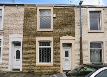 Thumbnail 2 bed terraced house for sale in 73 Orchard Street, Blackburn