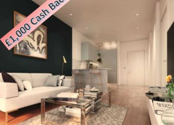 Thumbnail 2 bed flat for sale in New Kings Head Yard, Salford