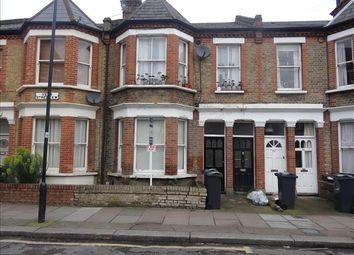 Thumbnail 1 bed flat to rent in Venn Street, Clapham, London