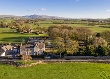 Thumbnail 6 bed detached house for sale in Tunstall House, Tunstall, Near Kirkby Lonsdale, Lancashire