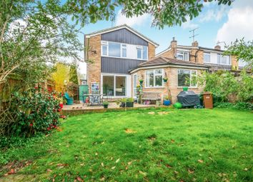 Thumbnail 3 bedroom detached house for sale in Boulthurst Way, Oxted