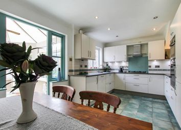 Thumbnail 3 bedroom end terrace house for sale in Winslow Road, Wingrave, Aylesbury