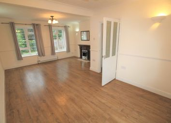 Thumbnail 4 bed terraced house to rent in Wheatley Road, Welwyn Garden City