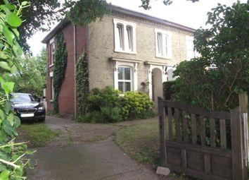 Thumbnail 3 bedroom semi-detached house for sale in Oak Road, Southampton